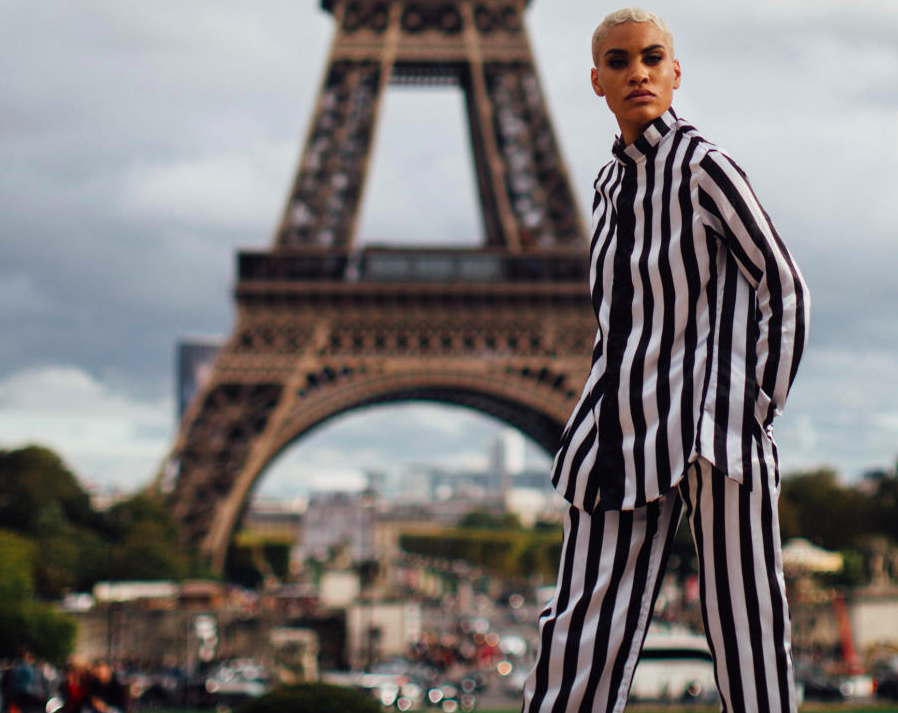 The best of: Street Style na Paris Fashion Week