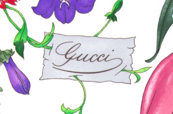 Jak vznikl: Ikonický floral print GUCCI