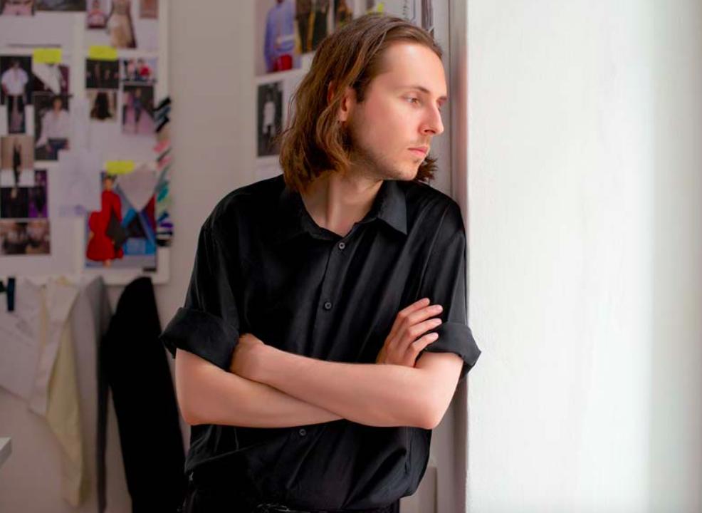 Interview s návrhářem Miro Sabo