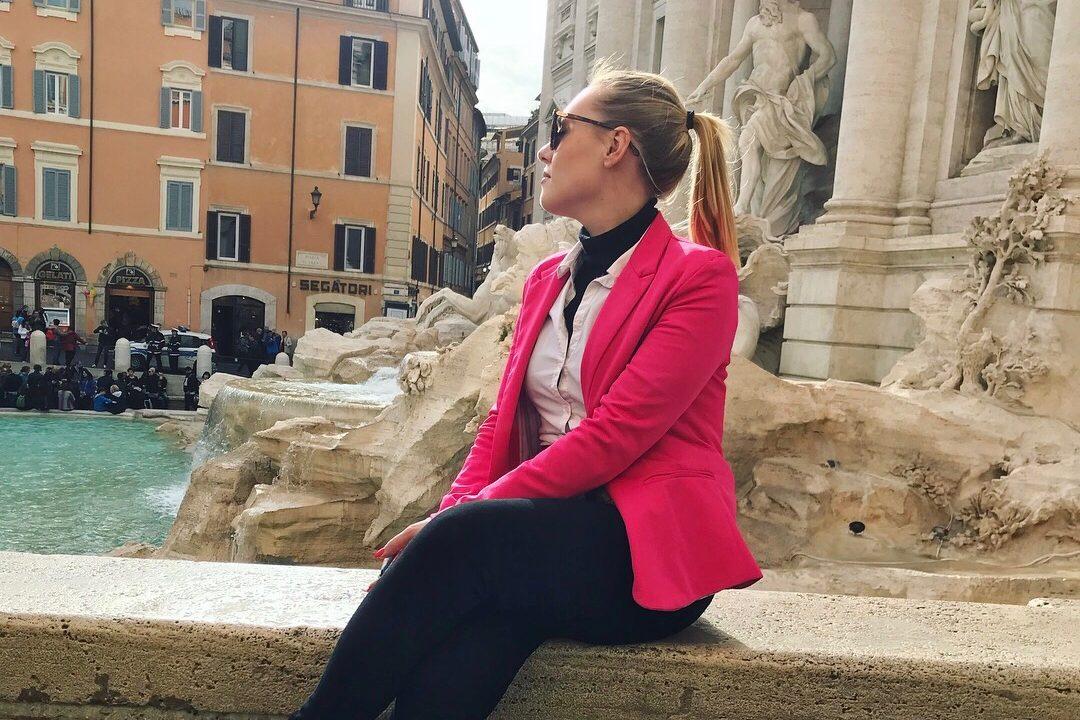 Na skok do Říma