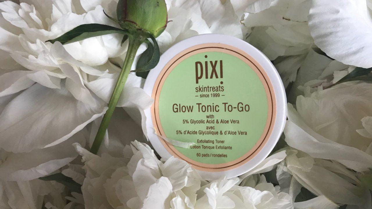Na vlastní kůži – Pixi Glow Tonic – TEN MUSÍTE MÍT!