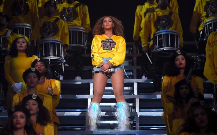 Balmain X Beyonce vytvořili kapsulovou kolekci