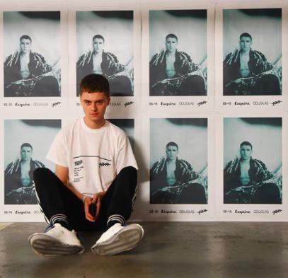 Rozhovor s Janem Černým – mladým géniem české módy