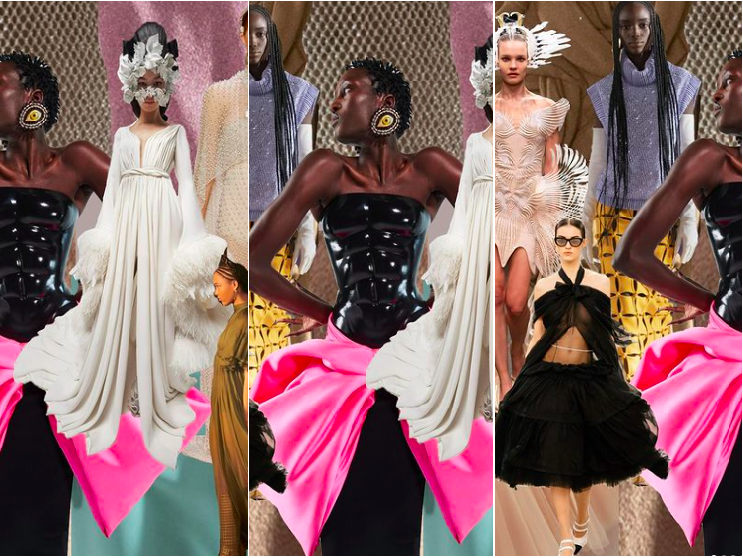 Haute Couture Spring 2021 – review