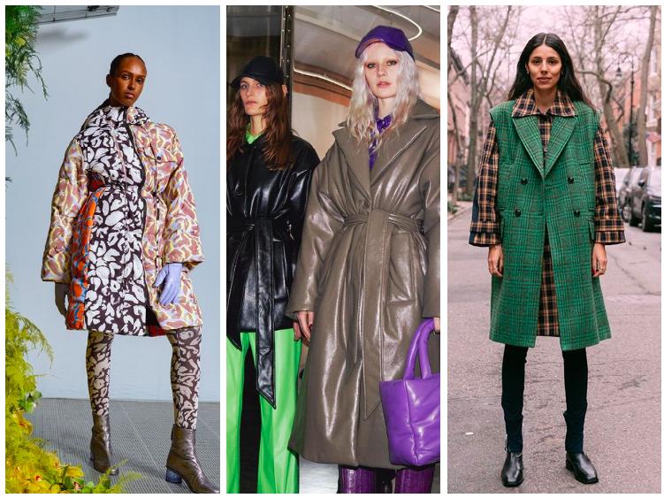 Kodaňksý fashion week